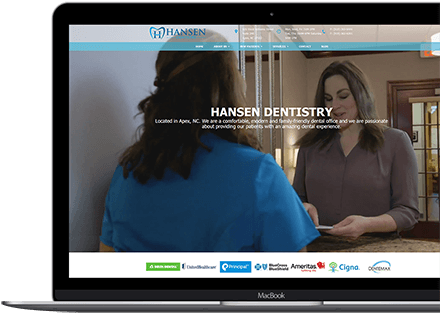 dentistry marketing case study