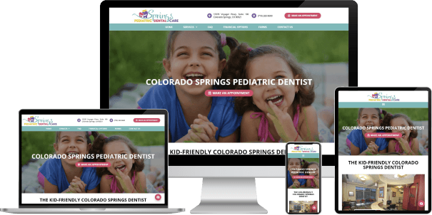 Spring Pediatric Dental